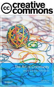 Jono Bacon: Art of community