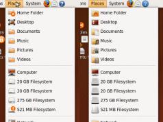 Humanity Icons Ubuntu