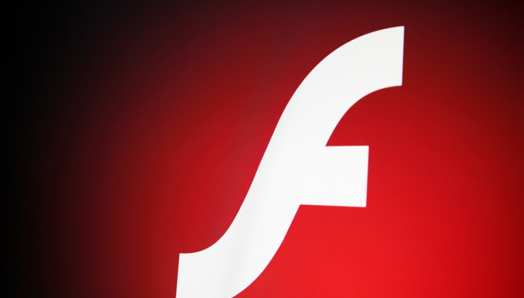 flash player starten