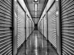 Storage Lager