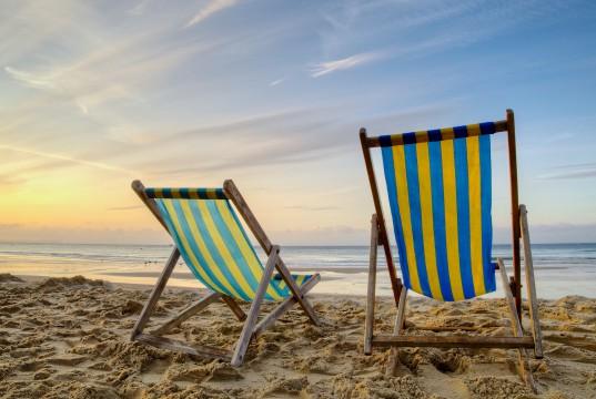 Urlaub Strand Sonne