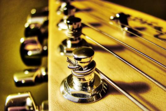 Guitar Gitarre Musik