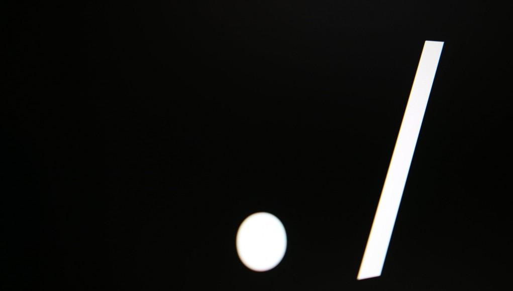 Dot Slash Terminal