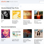 FAQ zum Ubuntu One Music Store
