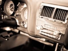 Radio Auto Autoradio
