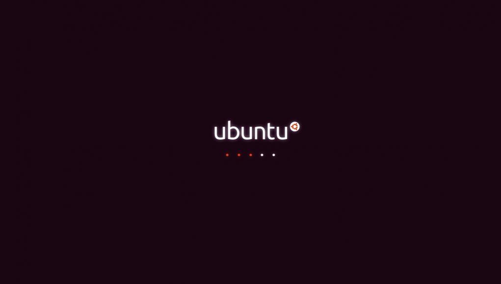 Ubuntu Plymouth Boot