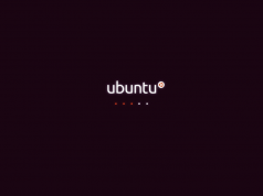 Ubuntu Plymouth Boot