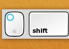 Keyboard Status Monitor