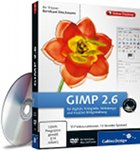 GIMP 2.6 mit Video-Training