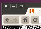 Chromium in das Design von Ubuntu Lucid einpassen