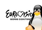 Den Eurovision Song Contest auf Linux betrachten