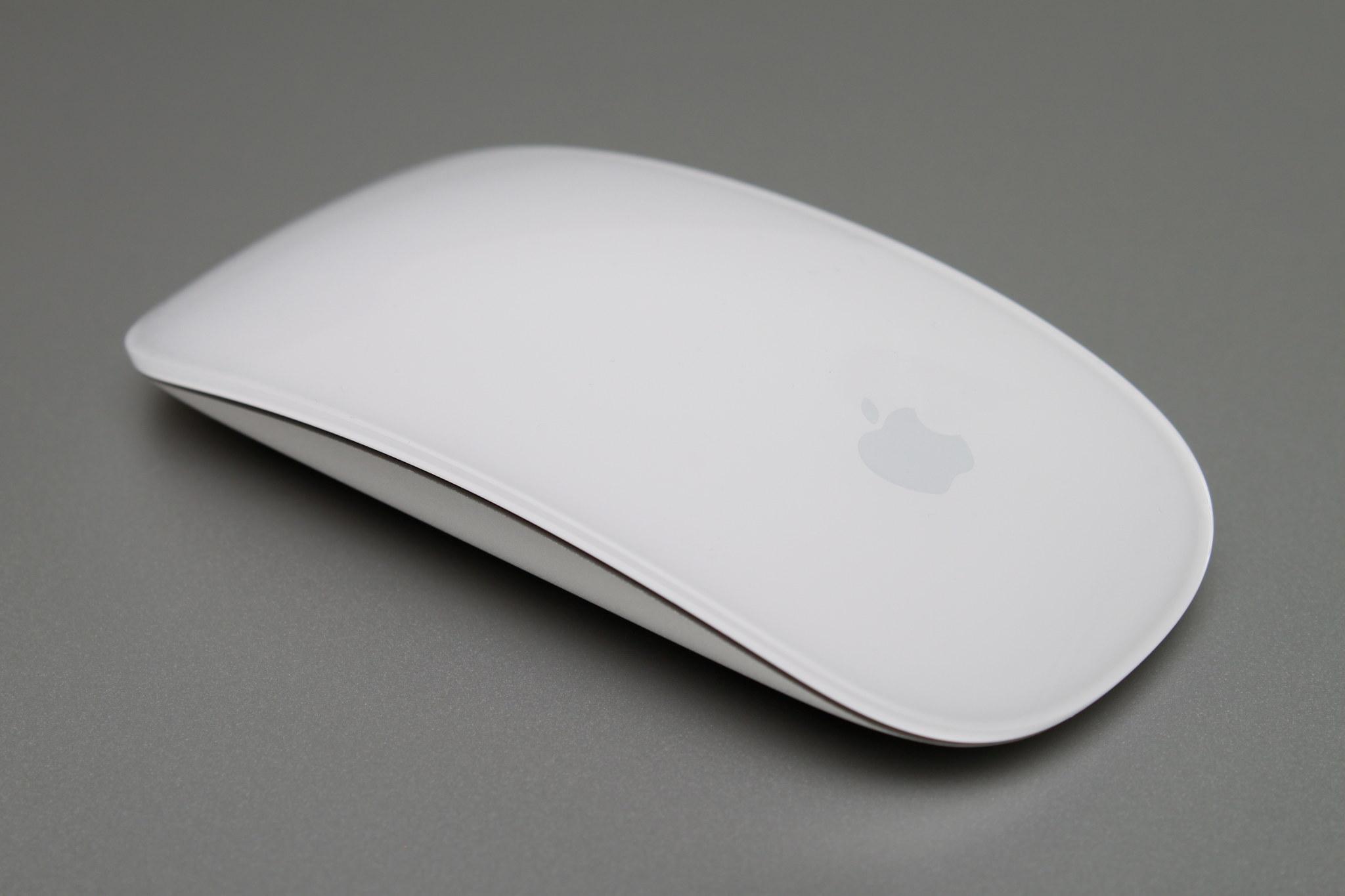 apple magic mouse unter ubuntu lucid linux und ich. Black Bedroom Furniture Sets. Home Design Ideas
