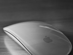 Apple Magic Mouse unter Ubuntu Lucid