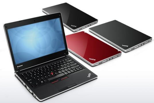 Das Lenovo Edge 13