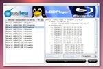 Blu-ray Discs mit lxBDPlayer unter Linux abspielen
