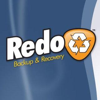 Festplatten-Images mit Redo Backup&Recovery