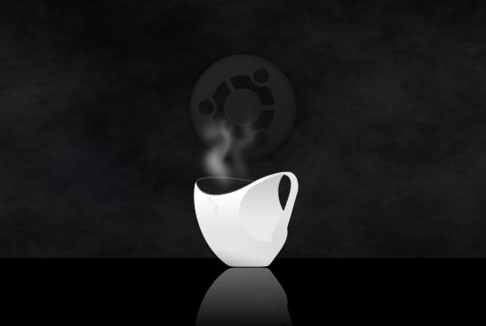 Ubuntu Cup
