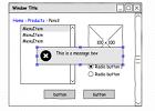 Wireframes und Mock-ups mit Pencil 1.2 erstellen