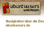ubuntuusers.de offline