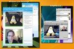 Empathy 2.32 mit Audio-/Videochats via MSN