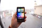 Happy Birthday to me: HTC Desire