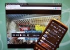 Fernsteuerung für Videos per Android-Smartphone: YouTube Remote