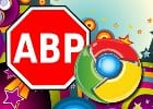 Adblock Plus für Google Chrome/Chromium