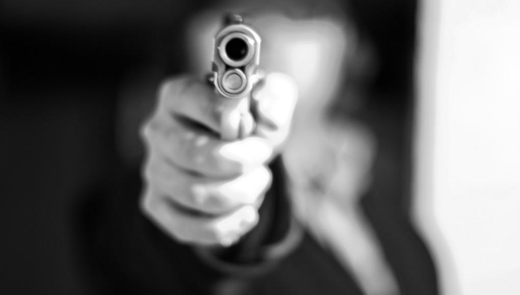 Shoot Pistol