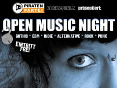 Open Music Night