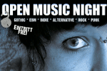 Open Music Night: Creative-Commons-Party in Ludwigshafen