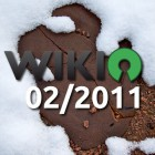 Wikio Open-Source Blogs vom Februar 2011