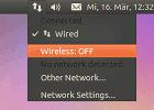 ConnMan, ein weitere Alternative für den NetworkManager von Ubuntu/GNOME