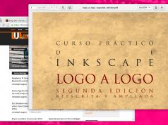 Inkscape-Buch als PDF