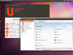 Ubuntu 11.04 Natty Software Center