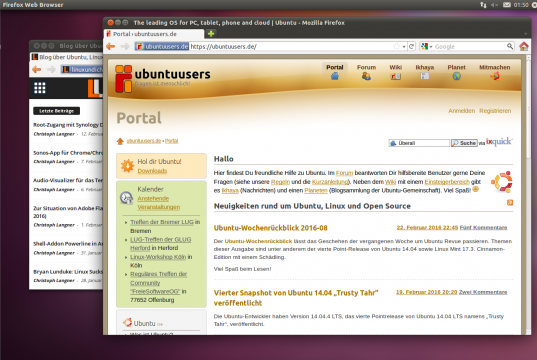 Ubuntu 11.04 Natty Ubuntuusers