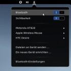 Bugfix: Bluetooth unter Fedora 15 aktivieren