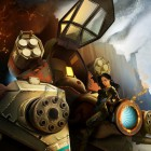 Neues Indie-Game für Linux... Steel Storm: Burning Retribution