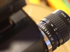 Super 8 Kamera