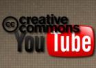 YouTube bietet nun endlich die Möglichkeit eigene Inhalte direkt unter Creative Commons zu stellen