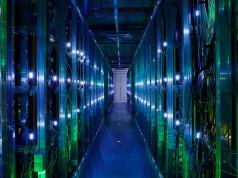 Serverraum