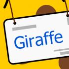 Mit Giraffe für Android Konferenzen besser verfolgen