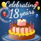 Happy Birthday Debian. Gratulation zum 18!