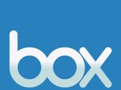 Den Cloud-Speicherdienst box.net via WebDAV direkt ins System einbinden