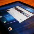 Erste Erfahrungen mit dem HP Touchpad und WebOS