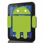 Neuigkeiten von CyanogenMod von der Portierung von Android auf das HP Touchpad