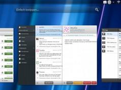Acht brauchbare Apps für WebOS und das HP Touchpad