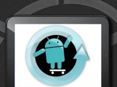 Erste öffentliche Alpha von CyanogenMod sprich Android für das HP Touchpad ist da!