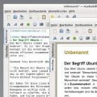 Offline-Editor für Forenbeiträge oder Wikiartikel auf ubuntuusers.de (Oder anderen Inyoka-Instanzen)