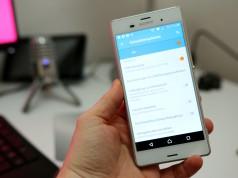 Android SDK Entwicklermodus