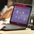Vodafone Webbook mit vorinstalliertem Ubuntu Oneiric (nur in Südafrika)